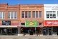 Image for 118 W Oak St - Denton County Courthouse Square Historic District - Denton, TX
