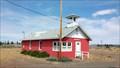 Image for Delmorma School (closed) - Alturas, CA