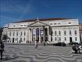 Image for Incêndio no Teatro D. Maria II - 1964 - Lisboa, Portugal