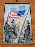 Image for Big Horn Rural Fire Protection District No 1 9/11 Memorial  - Lovell, WY