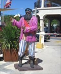 Image for Happy Pirate - George Town, Cayman Islands