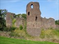 Image for Grosmont Castle - Satellite Oddity - Wales.