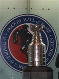 Image for The Stanley Cup - Toronto-Canada
