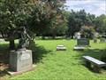Image for Hollywood Cemetery Angel - Richmond, Virginia