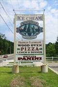 Image for Franklin Flatbread & Spruce Pond Creamery