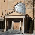Image for St. James - Johnson City Historic District - Johnson City, NY