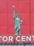 Image for Statue of Liberty - NY, NY