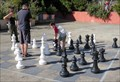 Image for Giant Chess Board - Hobart, TAS, AU