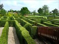 Image for Maze at Wragby in Lincolnshire UK
