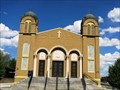 Image for Assumption Of The Virgin Mary Greek Orthodox Church - Price, Utah