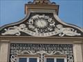 Image for Sundial in Ostrava-Poruba