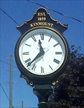 Image for Town Clock - Kinmount, ON