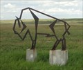 Image for The Bison - Alyesbury (Saskatchewan) Canada