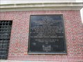 Image for Memorial to Gore Hall, Harvard University - Cambridge, MA
