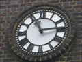 Image for St Thomas' Church Clock - Kidsgrove, Stoke-on-Trent, Staffordshire.