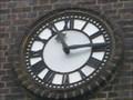 Image for St Thomas' Church Clock - Kidsgrove, Stoke-on-Trent, Staffordshire.