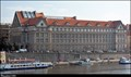 Image for Právnická fakulta Univerzity Karlovy / Law Faculty of Charles University / (Prague)