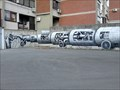 Image for Spyglass Street Art - Zagreb, Croatia