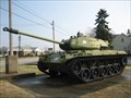 Image for Lincoln Memorial Post 87 Tank - Hodgenville, KY