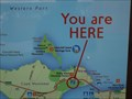 Image for Phillip Island Welcome - You are HERE - V.I.C. Newhaven, Vic