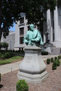 "Image for ""Opposing sides face off at Hamilton County Courthouse"" -- Chattanooga TN"