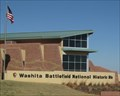 Image for Washita Battlefield National Historic Site - Cheyenne, Oklahoma