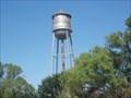 Image for City Water Tank - Waurika, OK