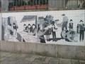 Image for Mural do mercado de Ponte de Lima - Ponte de lima, Portugal