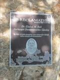Image for Dr. Khaled M Bali Xeriscape Demonstration Garden - Yuma, AZ