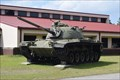 Image for M48 Patton - NCNG - Fayetteville, NC, USA