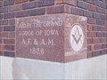 Image for 1926 - Masonic Temple - Webster City, IA