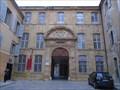 Image for Palais de l'achevéché - Aix en Provence, Paca, France