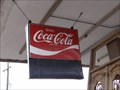 Image for Coca Cola Sign - Pottery Warehouse - Denham Springs, LA