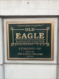 Image for The Eagle Theater - 1914 - Chicago, IL