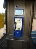 Image for Payphone / Telefonní automat  -  Horní Stropnice,  okres Ceské Budejovice, CZ