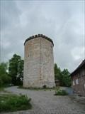 Image for Bergfried der Burg Ravensberg - Borgholzhausen, NRW, Deutschland