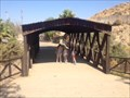 Image for Covered Bridges Park Oasys  (Tabernas / Spain)