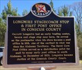 Image for Longmire Stagecoach Stop - Burnt Corn, AL