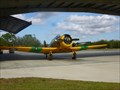 Image for Kissimmee Air Museum -  Florida, USA.