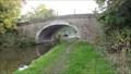 Image for Stone Bridge 75 On The Lancaster Canal - Forton, UK