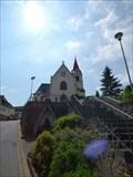 Image for St. Aegidius Kirche - Bad Salzig, RhEINL.-Pf., Germany