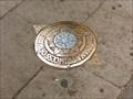 Image for Lady Di Memorial Walk - London, UK