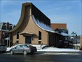 Image for 1968 - Chapel of Christ the King, Morgantown, WV