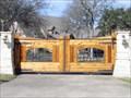 Image for Wyldwood Lane Gate - Austin, TX