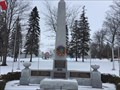 Image for Mount Forest Great War Memorial, Mount Forest, Ontario