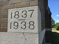 Image for 1938 - Wanner Mennonite Church, Cambridge, ON