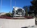 Image for Shiloh Cemetery District Memorial  - Santa Rosa, CA