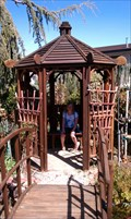 Image for Thompson Gardens Gazebo - Roy, Utah
