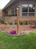 Image for First Presbyterian Church Peace Pole  - Holland, Michigan