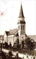 Image for Kostel sv. Valentina Háj ve Slezsku (1933), Czech republic